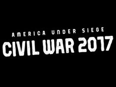 America Under Siege: Civil War 2017 documentary about #DisruptJ20 movement in Washington, D.C. protests planned for the Inauguration Day, anti-Trump. Part of Socialist movement. Capital Research Center film promoting anti-socialism and peaceful transition of power.