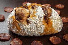B.LEM BAKERY | Pão com Chouriço