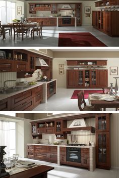 26 best Cucine in Stile Rustico images on Pinterest   Home ideas ...