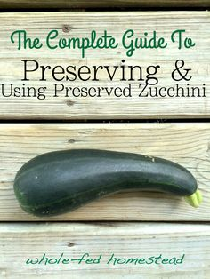 how to freeze dehydrate zucchini use frozen dehydrated zucchini Preserving Zucchini, Canned Zucchini, Zucchini Squash, Shredded Zucchini, Preserving Food, Freeze Zucchini, Canning Recipes, Gourmet Recipes, Canning Tips