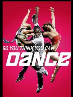 favorite dance show