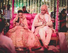 Jaipur weddings | Karan & Vijayeeta wedding story | Wed Me Good