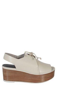Tibi - Malone Sandals