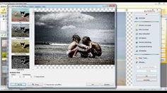 FotoGoed Fotoboek | speciale effecten foto's bewerken