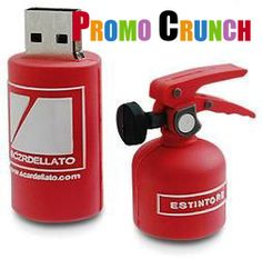 Fire extinguisher  #USB #Flash Drive #Memory #promotional Product #marketing Android flash drive