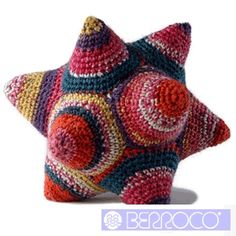 "Might have to do this one :) - ""Celestine Crochet"" Crocheted Toy Pattern by Berroco - FREE Crochet Pattern - Planet Purl"