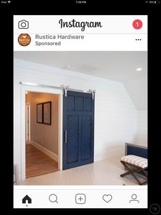 Rocky Mountain Hardware entry door hardware featured on Houzz | Come ...