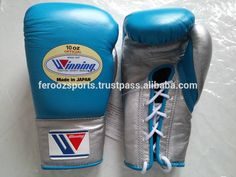 Custom Winning Boxing 10oz PRO FIGHT gloves, Cleto Reyes,