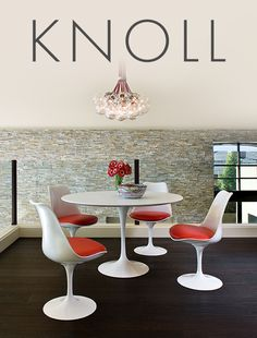 SALE: Save 15% Through September 27 + Free White Glove Delivery. In stock designs ship within 1-2 business days! http://www.yliving.com/brand/Knoll/_/N-1skfh