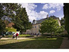 Maison de George Sand et parc - Parcs et jardins - Visiter et profiter - Berry Province