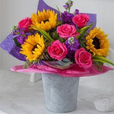 Glorious #nextflowers