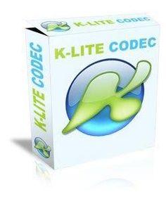 K-Lite Codec Pack v12.1.0 [Pack de Codecs de Audio & Vid - CineFire.Tk