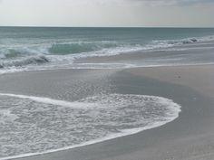Don Pedro Island Beach.