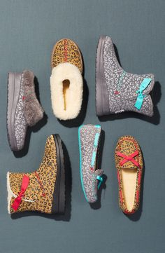 I Heart UGG™ by UGG® Australia  I Heart Dreams  Slipper  795cb72a1