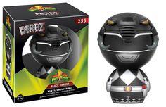 DORBZ: Mighty Morphin Power Rangers - Black Ranger