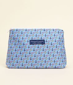 Delta Gamma Make-Up Bag