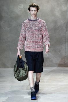 Marni Spring Summer 2016 Primavera Verano Collection - #Menswear #Trends #Tendencias #Moda Hombre Milan Fashion Week - D.P.