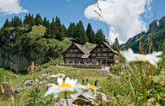 Berggasthaus Bollenwees - Appenzellerland