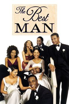 The Best Man (1999) - Malcolm D. Lee | Comedy |313922081: The Best Man (1999) - Malcolm D. Lee | Comedy |313922081 #Comedy