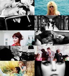 the genesis and history of the french new wave New wave, french nouvelle vague, the style of a number of highly individualistic french film directors of the late 1950s history of the motion picture: france.