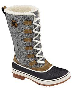 Sorel Boots: Tivoli Tall