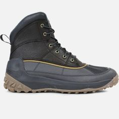 The Nike Kynwood Boots (Grey/Black) is available now at RUVilla.com and at a VILLA location near you!