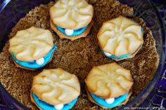 little-mermaid-cookies.jpg 680×453 pixels