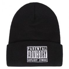 Fashion Warm Unisex Knit Ski Hats Letter Pattern Hip-Hop Beanie Cap Hat