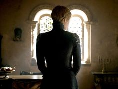 Cersei finally did the damn thing and made the Sept of Baelor go boom on tonight's season finale of Game of Thrones. In one of the most amazing openings to an episode of this show that I have ever seen, a series of events unfolded before us that led to Cersei staying put in the Red Keep and