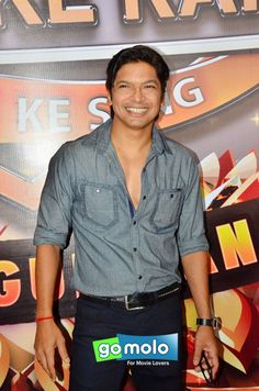 Shaan at the Press meet of 'Suron Ke Rang' music concert in Mumbai