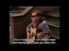 Jose Feliciano - Gipsy ( Bana yalan söylediler ) Türkçe Altyazılı HD