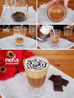 ÇOK KÖPÜKLÜ Sütlü Kahve Tarifi – Denemeyen Kalmasın ! #çokköpüklüsütlükahvetarifi #içecektarifleri #nefisyemektarifleri #yemektarifleri #tarifsunum #lezzetlitarifler #lezzet #sunum #sunumönemlidir #tarif #yemek #food #yummy