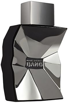 Bang by Marc Jacobs Eau De Toilette Spray for Men, 1.70 Ounce ** Check this…