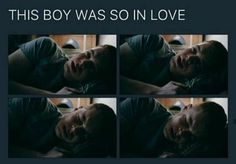 This scene broke my fucking heart Shameless Mickey And Ian, Shameless Tv Show, Ian And Mickey, Shameless Memes, Shameless Characters, Things To Do At A Sleepover, Sad And Lonely, Office Memes, Cameron Monaghan