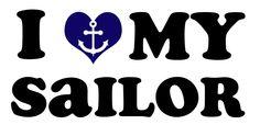Navy Love