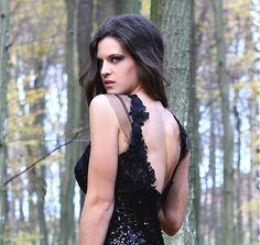 SeeChic / Long Black Long Black, Bodysuit, Tops, Women, Fashion, Onesie, Moda, Fashion Styles, Fashion Illustrations
