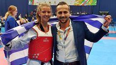 Αποτελέσματα στο Ευρωπαϊκό Πρωτάθλημα Cadet 2017