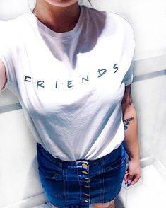 """301 curtidas, 47 comentários - Kika Spricigo Personal Stylist (@kikaspricigo) no Instagram: """"I'll Be There for You.. 👯👯 #friends #friendsfans"""""""