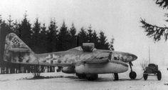 Me262 A