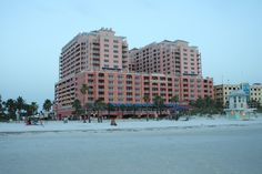 Clearwater pier 60