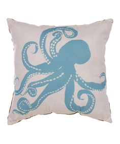 Octopus Pillow   Daily deals for moms, babies and kids