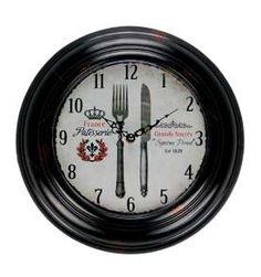 Relógio de de parede para Cozinha