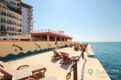 Отель Яхт - Клуб в Отрадном, Ялта Сonerunt.ru