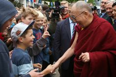 Google+ 上の Dalai Lama さんの写真