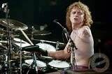 The drummer from Def Leppard, Rick Allen, has his arm torn off in a ...
