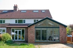 House Remodelling Architects in Altrincham, Cheshire