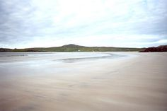 Uig beach on the Isle of Lewis - tranquil, peaceful and huge. Scottish Mountains, Cairngorms National Park, Malt Whisky, B & B, Wonderful Places, Climbing, Scotland, National Parks, Walking