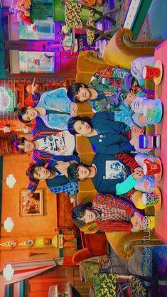 Bts V Taehyung Jungkook Jimin Suga Yoongi Namjoon Rap Monster J-Hope Hoseok Jimin Jin Seokjin Bts Bangtan Boy, Bts Taehyung, Bts Boys, Bts Jimin, Bangtan Subs, Bts Group Picture, Bts Group Photos, Got7, Bts Lockscreen
