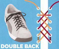 double-back