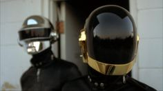 """It's official Daft Punk is collaborating with funk/disco legend Nile Rodgers on their new album – """"It was something that w. Laura Lee, Kanye West, Dance Music, My Music, Live Music, Daft Punk Albums, Thomas Bangalter, All Pop, Columbia Records"""